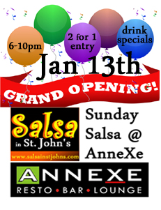 grand opening JAN 13 2013 flyer