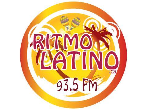 ritmo latino logo