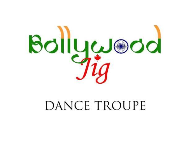 bollywood jig logo