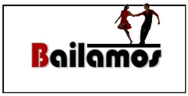 Bailamos St. John's logo