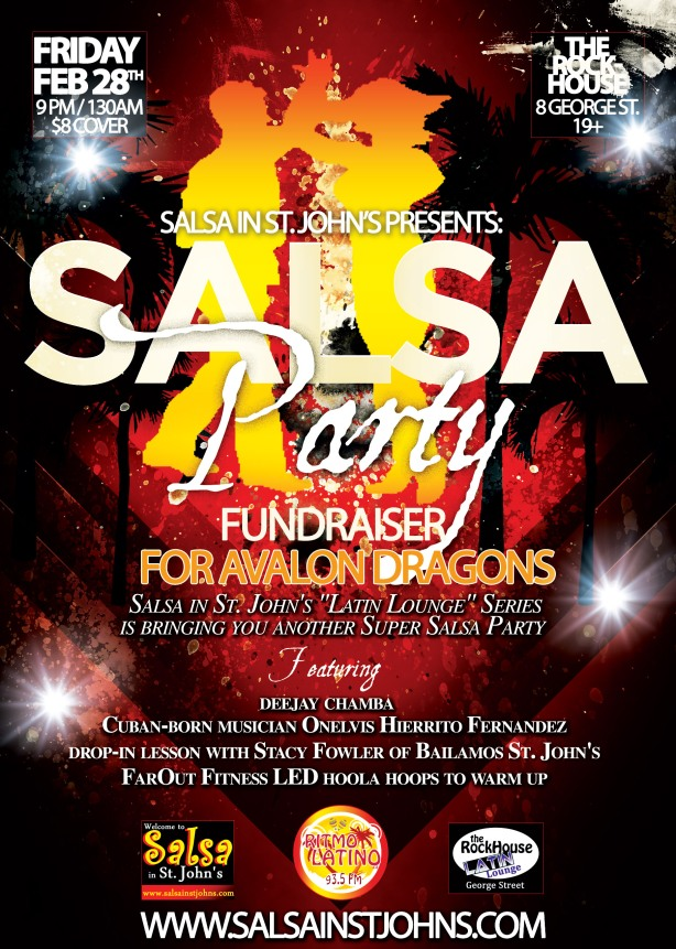 avalon dragons_SALSA_PARTY_FUNDRAISER