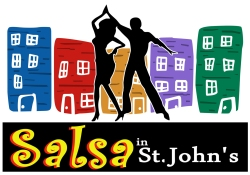Welcome to Salsa in St. John's