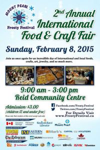 internatl food craft fair feb 2015
