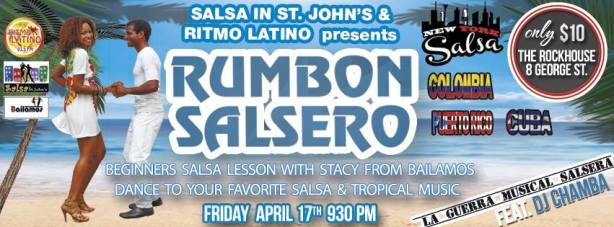 apr 17 2015 salsa party