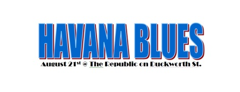 Havana Blues 2015 fb event