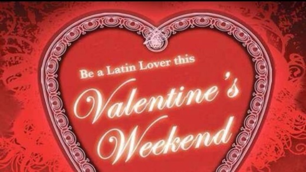 Valentine's at Black Sheep with Cuban Musician Hierrito Fernandez. 3:30-6:30pm. $10 at the door. https://www.facebook.com/events/674731966001695/