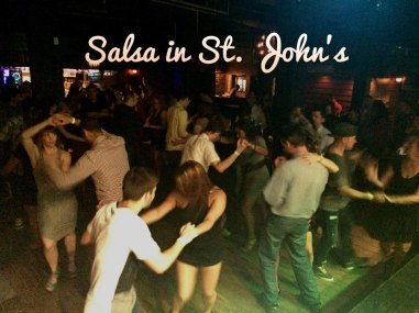 RockHouse Salsa!